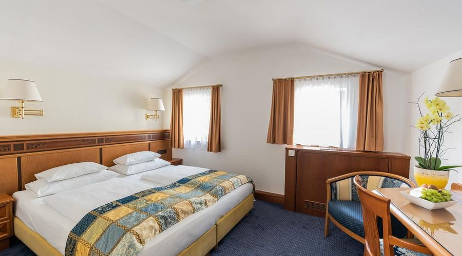 Hotel Mondschein-41 of 50 photos