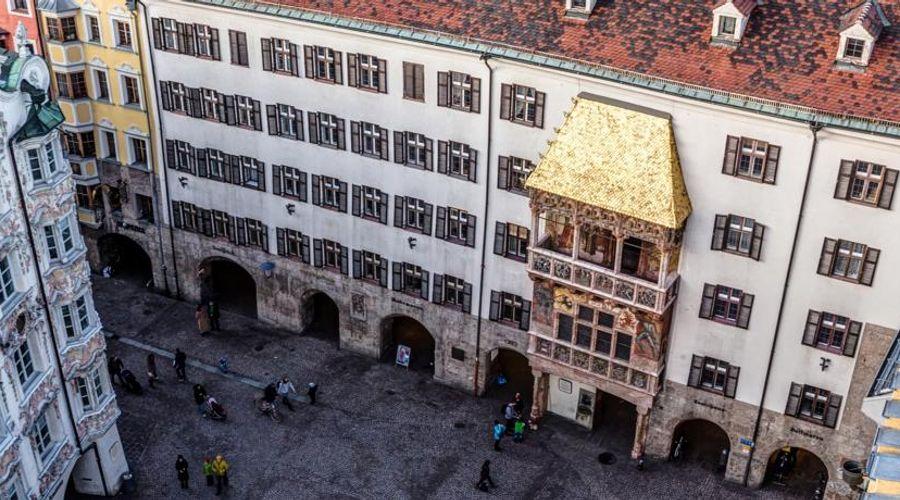 Hotel Mondschein-42 of 50 photos
