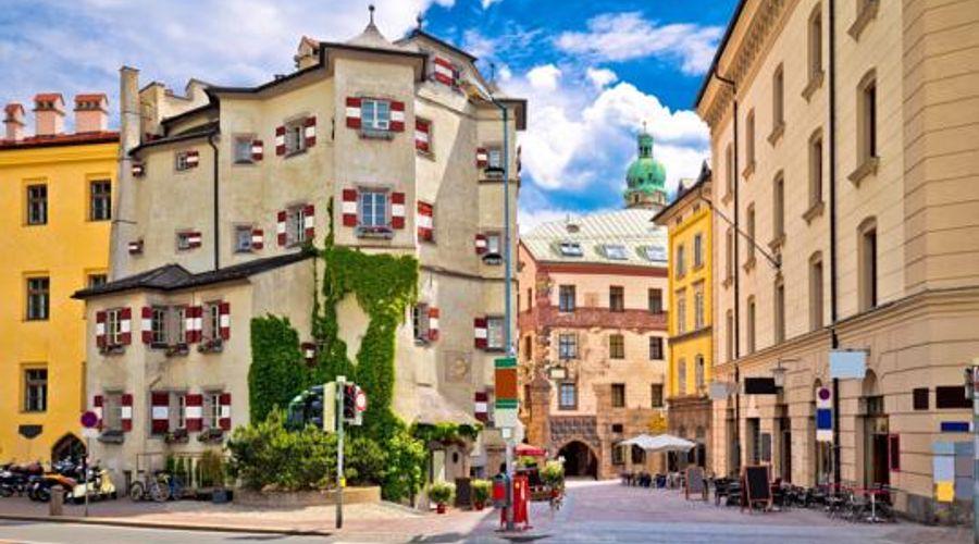 Hotel Mondschein-48 of 50 photos
