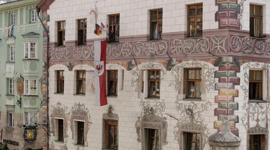 Best Western Plus Hotel Goldener Adler-5 of 35 photos