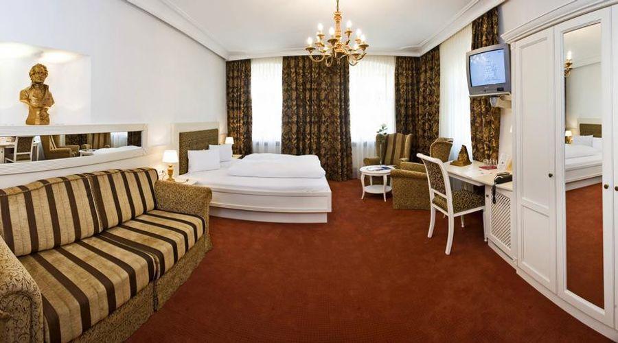 Best Western Plus Hotel Goldener Adler-13 of 35 photos