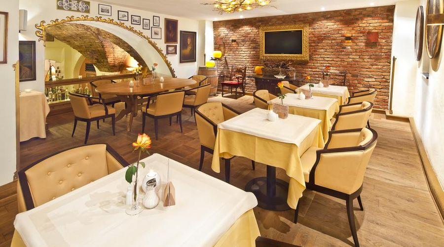 Best Western Plus Hotel Goldener Adler-18 of 35 photos