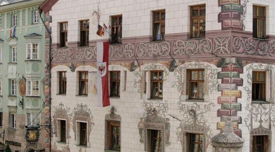 Best Western Plus Hotel Goldener Adler-2 of 35 photos