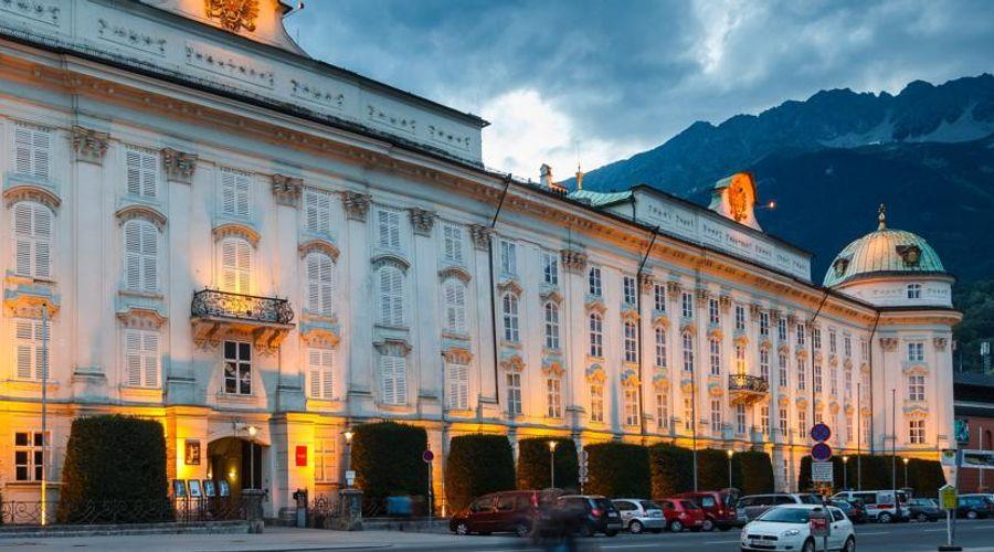 Best Western Plus Hotel Goldener Adler-1 of 35 photos
