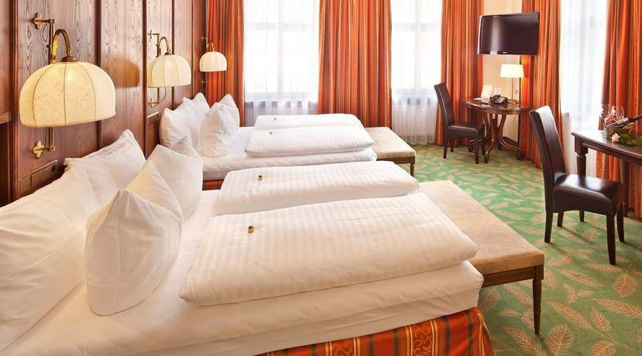 Best Western Plus Hotel Goldener Adler-23 of 35 photos