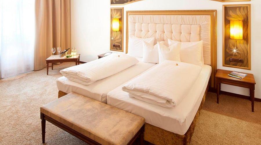 Best Western Plus Hotel Goldener Adler-24 of 35 photos