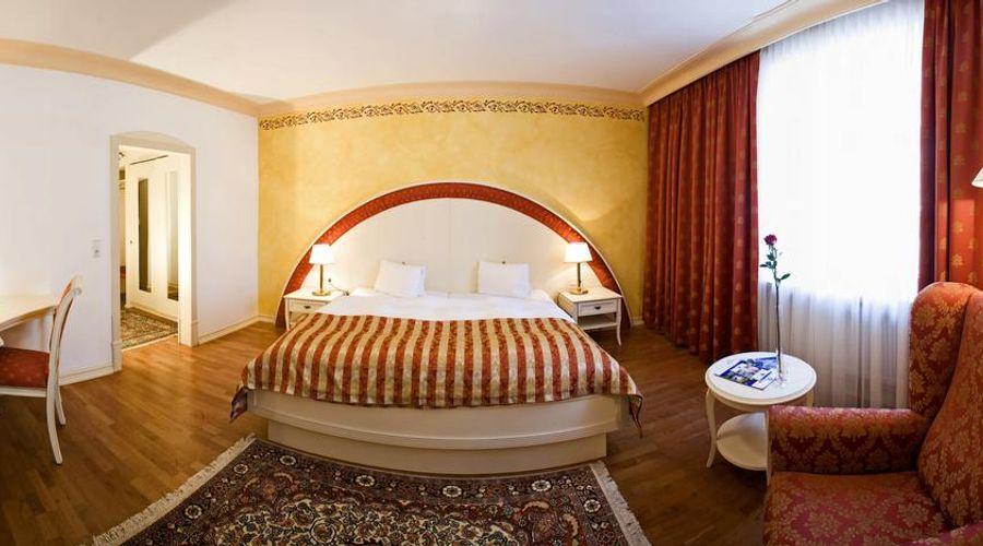 Best Western Plus Hotel Goldener Adler-6 of 35 photos