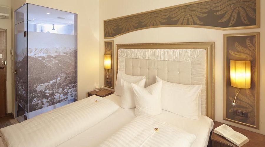 Best Western Plus Hotel Goldener Adler-29 of 35 photos