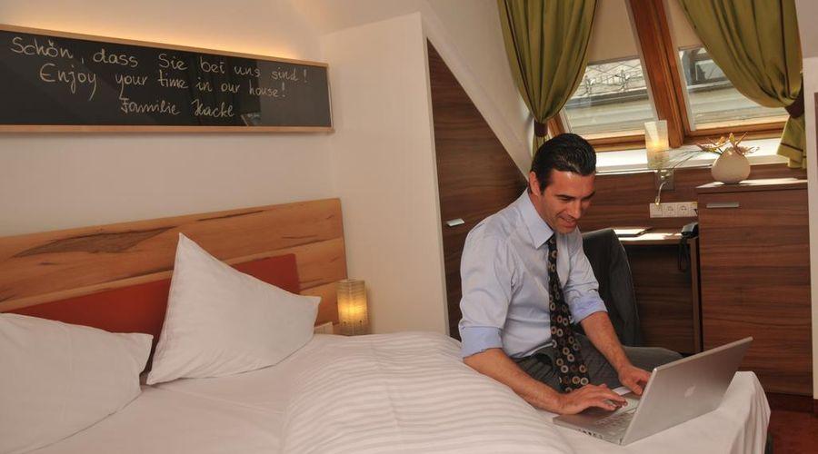 Best Western Plus Hotel Goldener Adler-30 of 35 photos