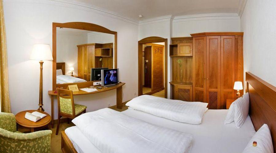 Best Western Plus Hotel Goldener Adler-7 of 35 photos