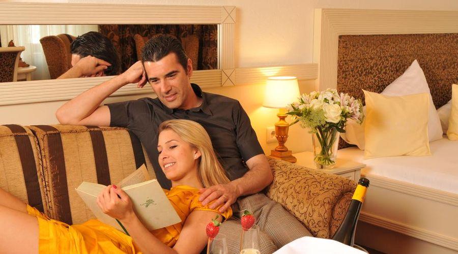Best Western Plus Hotel Goldener Adler-8 of 35 photos
