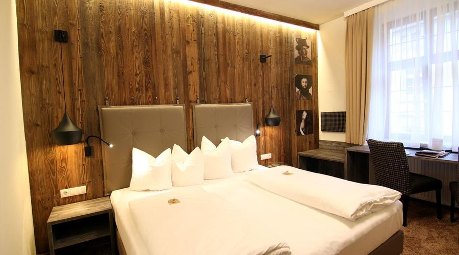 Best Western Plus Hotel Goldener Adler-10 of 35 photos
