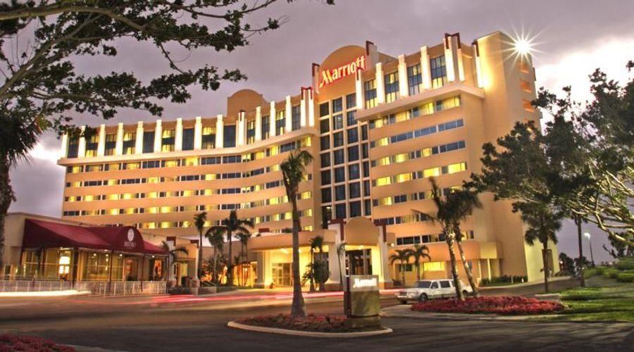 West Palm Beach Marriott-1 of 46 photos