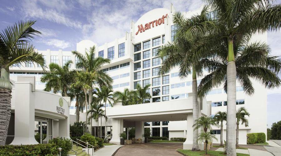 West Palm Beach Marriott-2 of 46 photos