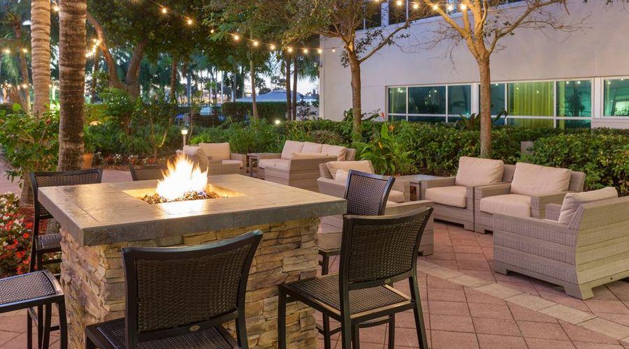 West Palm Beach Marriott-5 of 46 photos