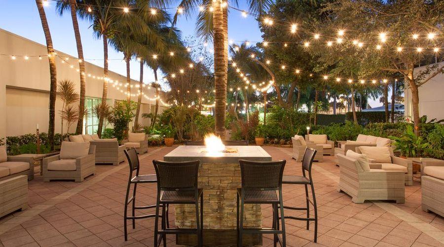 West Palm Beach Marriott-6 of 46 photos