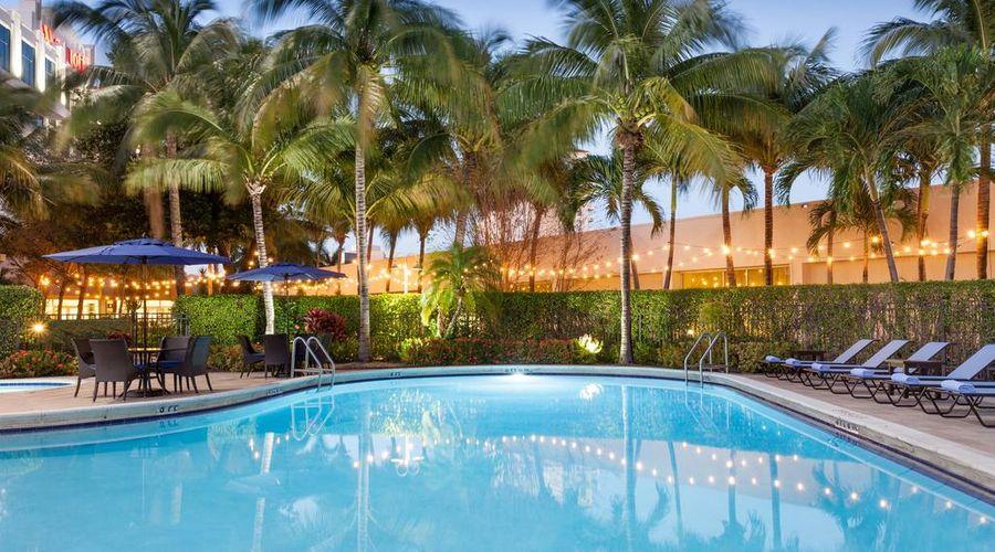 West Palm Beach Marriott-26 of 46 photos