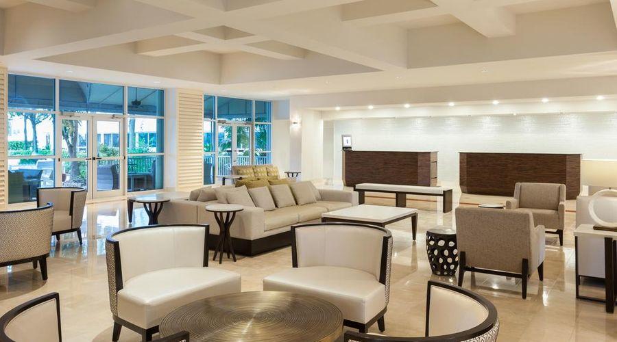 West Palm Beach Marriott-29 of 46 photos