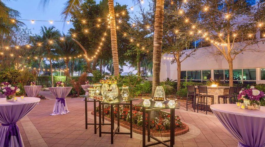 West Palm Beach Marriott-42 of 46 photos
