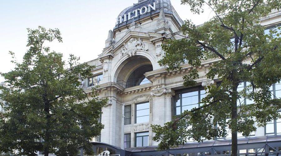 هيلتون أنتويرب أولد تاون-1 من 24 الصور