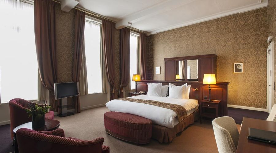 Hotel Dukes' Palace Bruges-10 of 37 photos