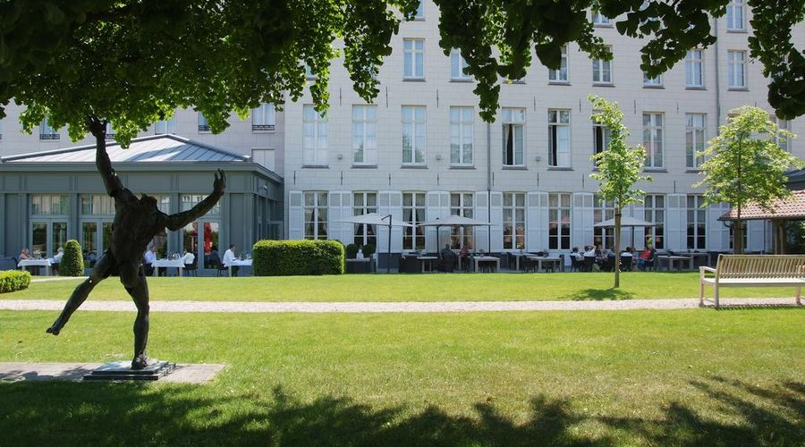 Hotel Dukes' Palace Bruges-13 of 37 photos