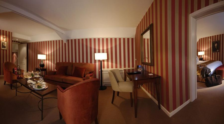 Hotel Dukes' Palace Bruges-2 of 37 photos