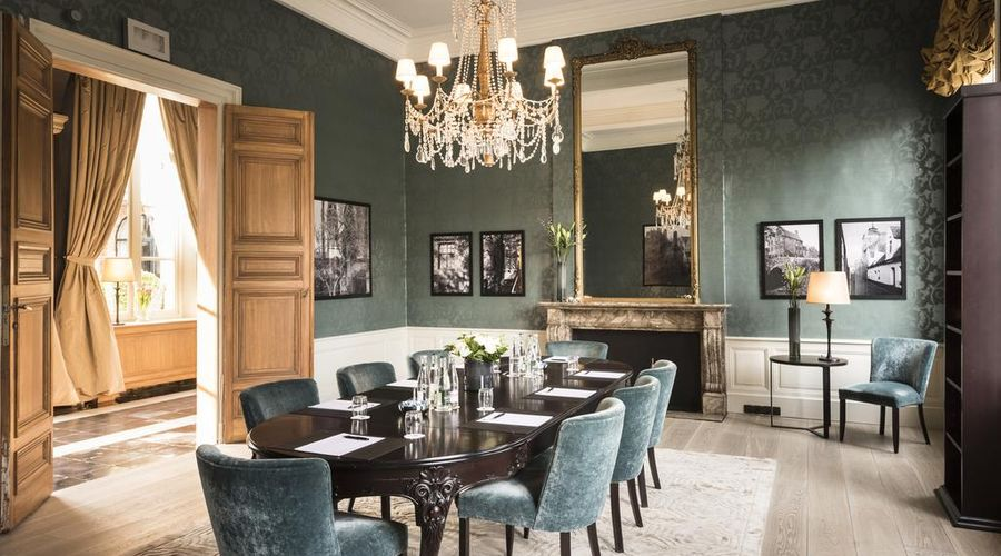 Hotel Dukes' Palace Bruges-21 of 37 photos