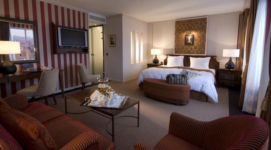 Hotel Dukes' Palace Bruges-29 of 37 photos