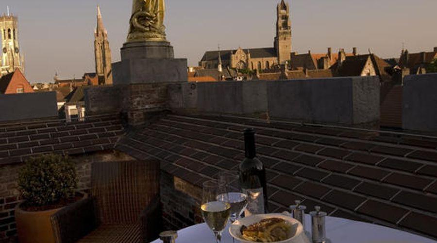 Hotel Dukes' Palace Bruges-3 of 37 photos