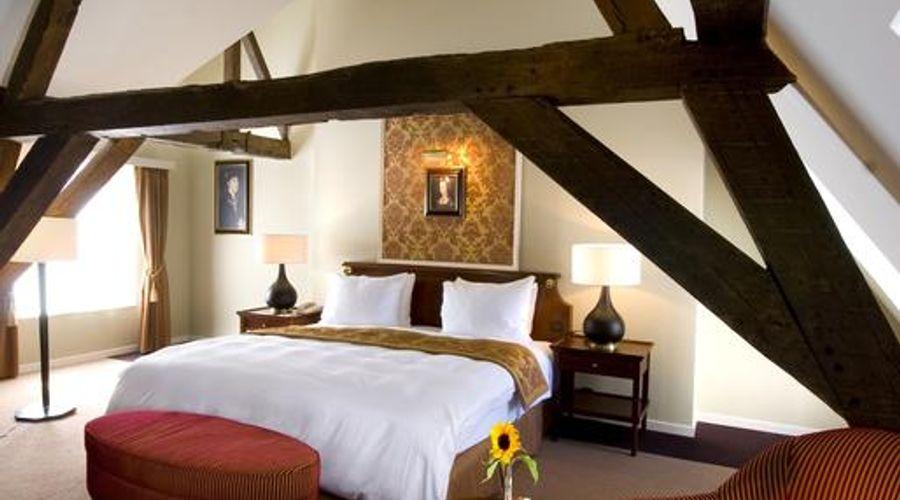 Hotel Dukes' Palace Bruges-30 of 37 photos