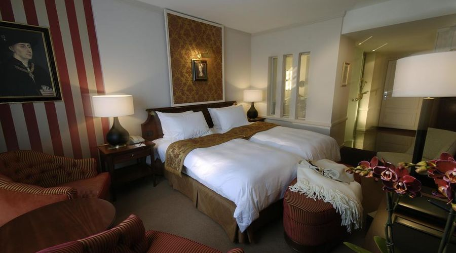 Hotel Dukes' Palace Bruges-31 of 37 photos