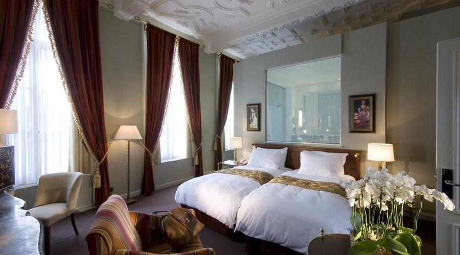 Hotel Dukes' Palace Bruges-34 of 37 photos