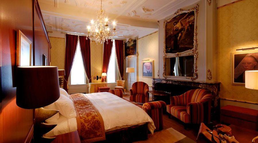 Hotel Dukes' Palace Bruges-37 of 37 photos