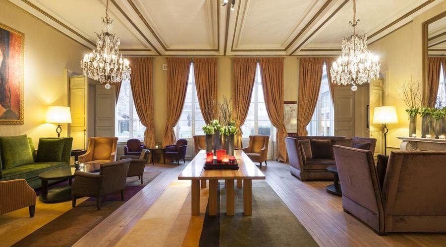 Hotel Dukes' Palace Bruges-5 of 37 photos