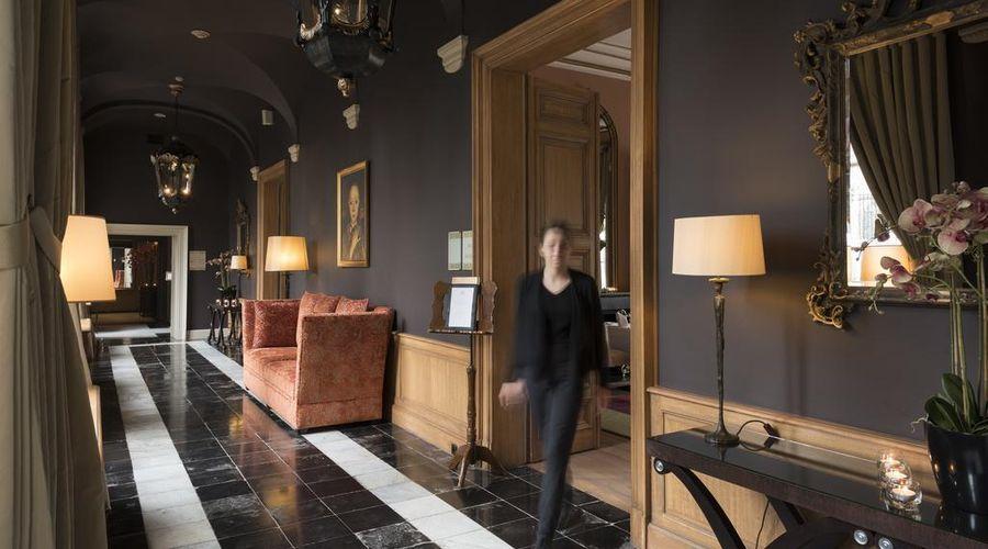 Hotel Dukes' Palace Bruges-8 of 37 photos