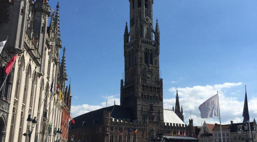 Velotel Brugge-47 of 47 photos