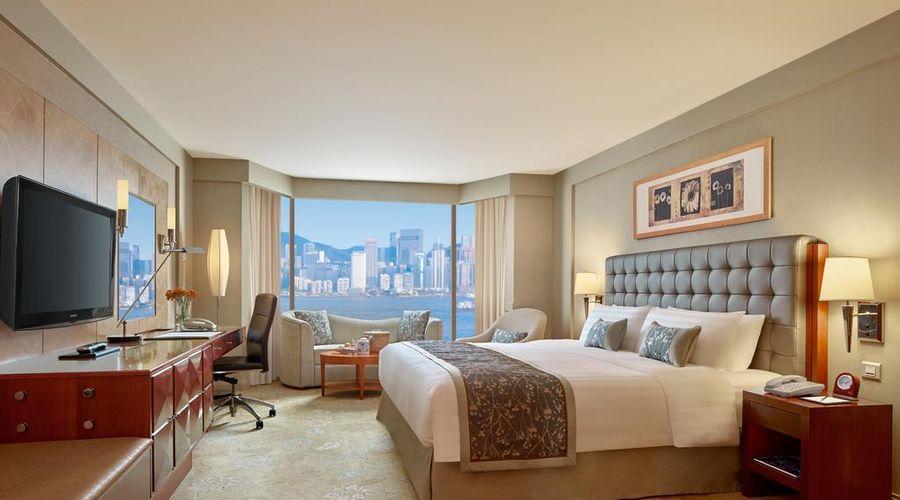 Kowloon Shangri-La, Hong Kong-35 of 40 photos