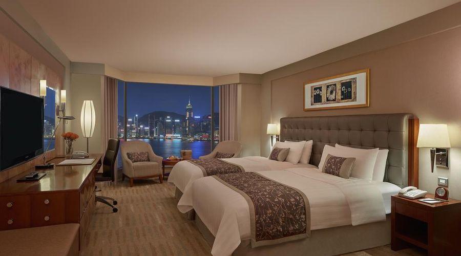 Kowloon Shangri-La, Hong Kong-34 of 40 photos