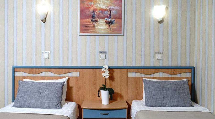 Marins Park Hotel Sochi-23 of 48 photos