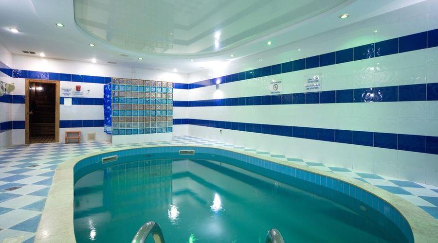 Marins Park Hotel Sochi-33 of 48 photos