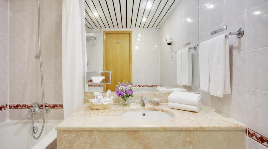 Marins Park Hotel Sochi-40 of 48 photos