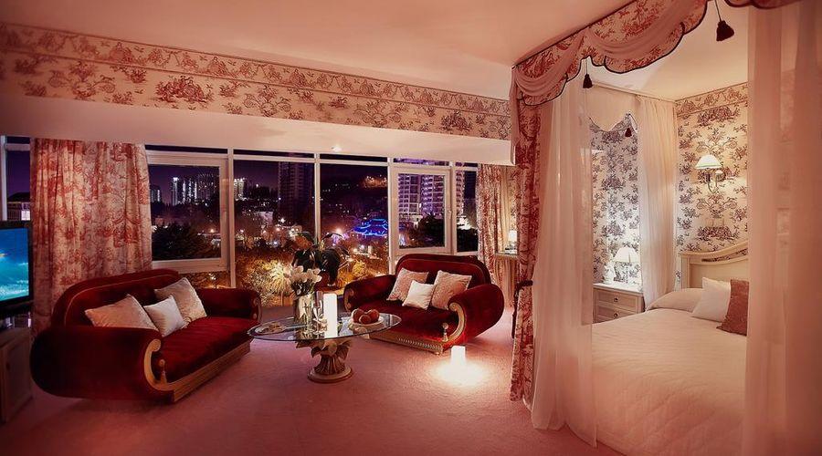 Marins Park Hotel Sochi-44 of 48 photos