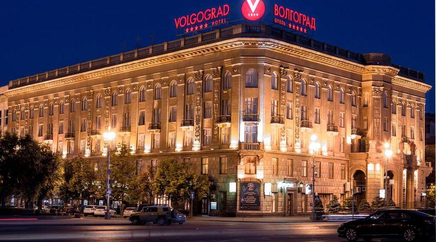 Hotel Volgograd-1 of 47 photos