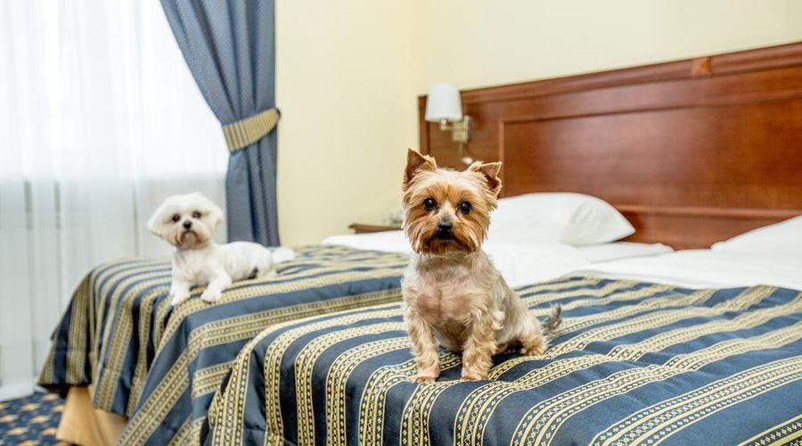 Hotel Volgograd-13 of 47 photos