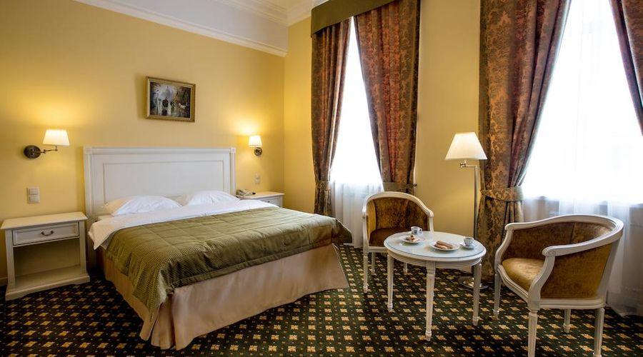 Hotel Volgograd-22 of 47 photos