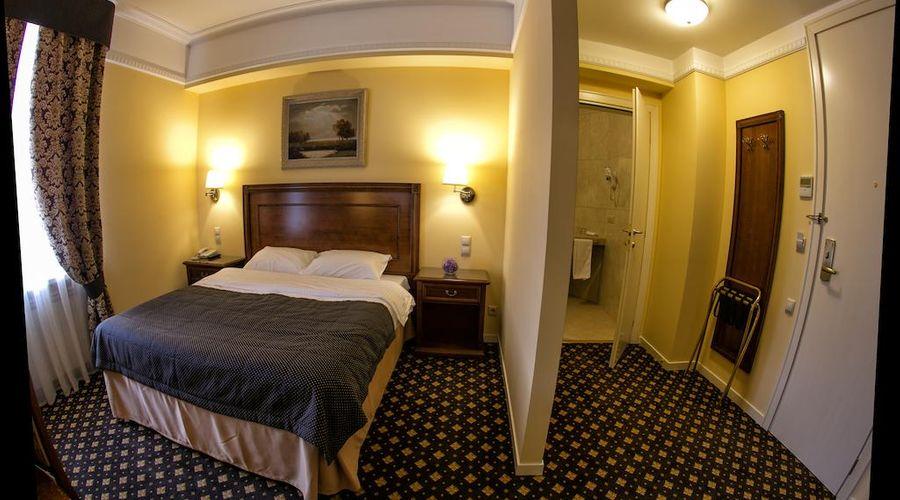 Hotel Volgograd-25 of 47 photos