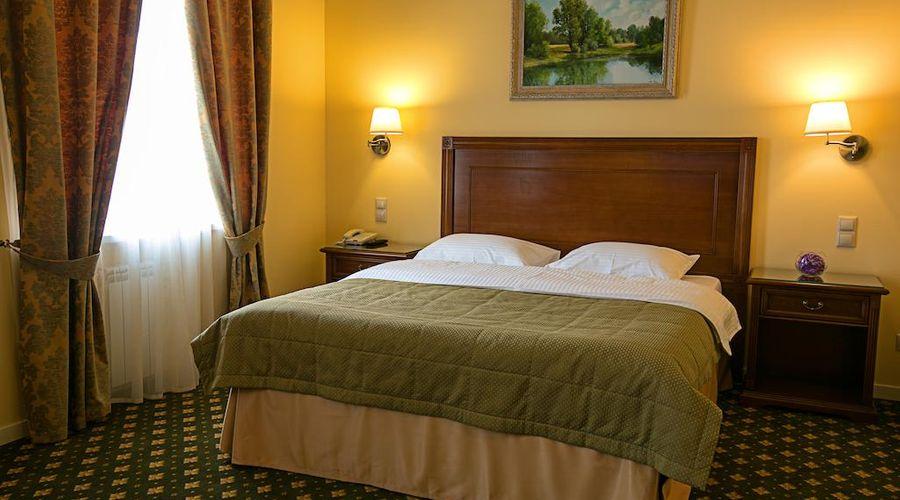 Hotel Volgograd-26 of 47 photos