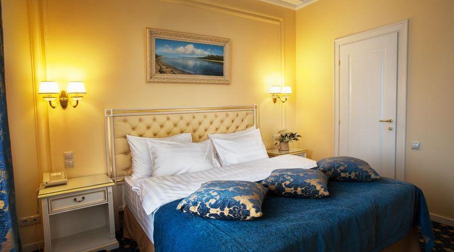 Hotel Volgograd-34 of 47 photos