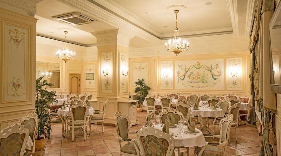 Hotel Volgograd-41 of 47 photos